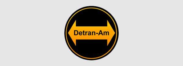 DETRAN AM 2022