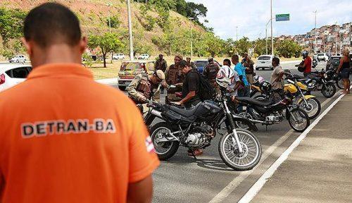 Detran Bahia 2022