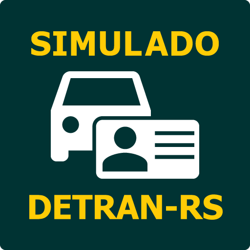 Simulado Detran RS 2022