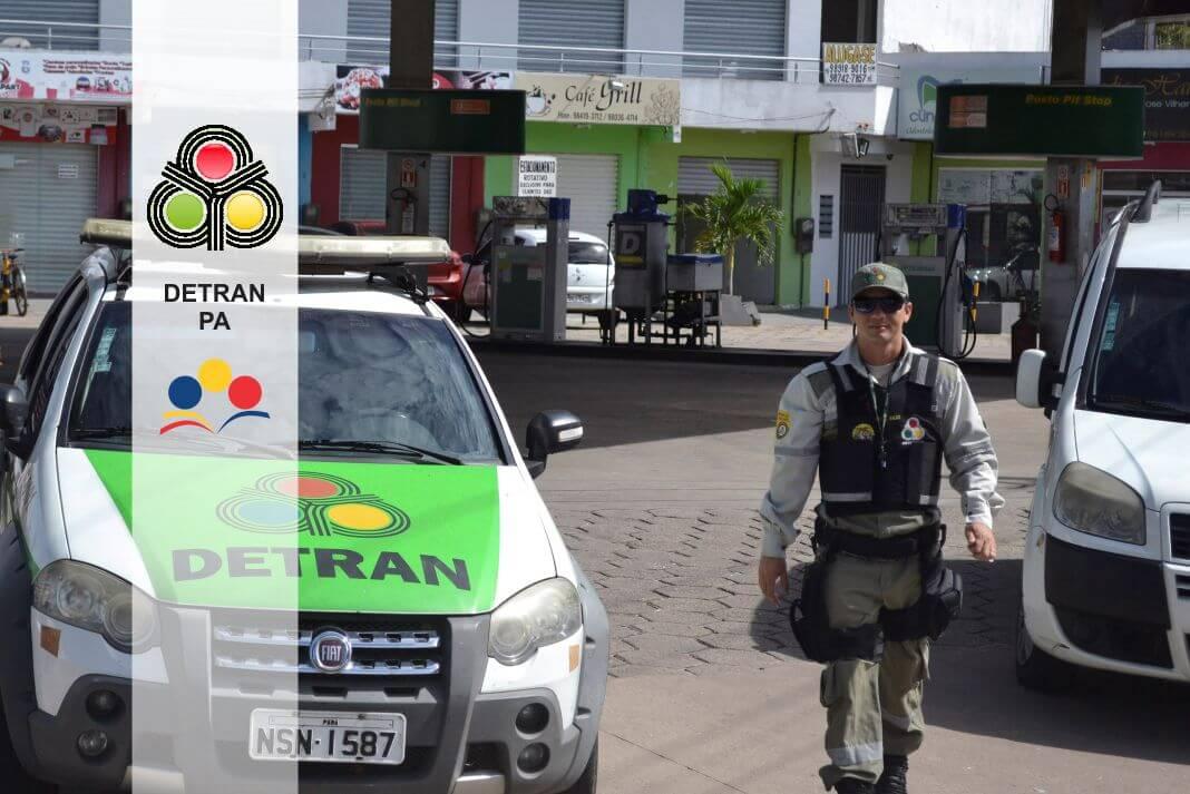 Detran Pará