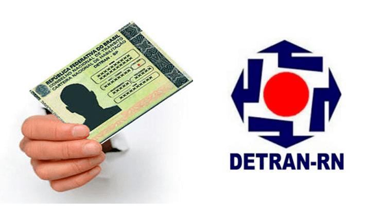 DETRAN RN 2022