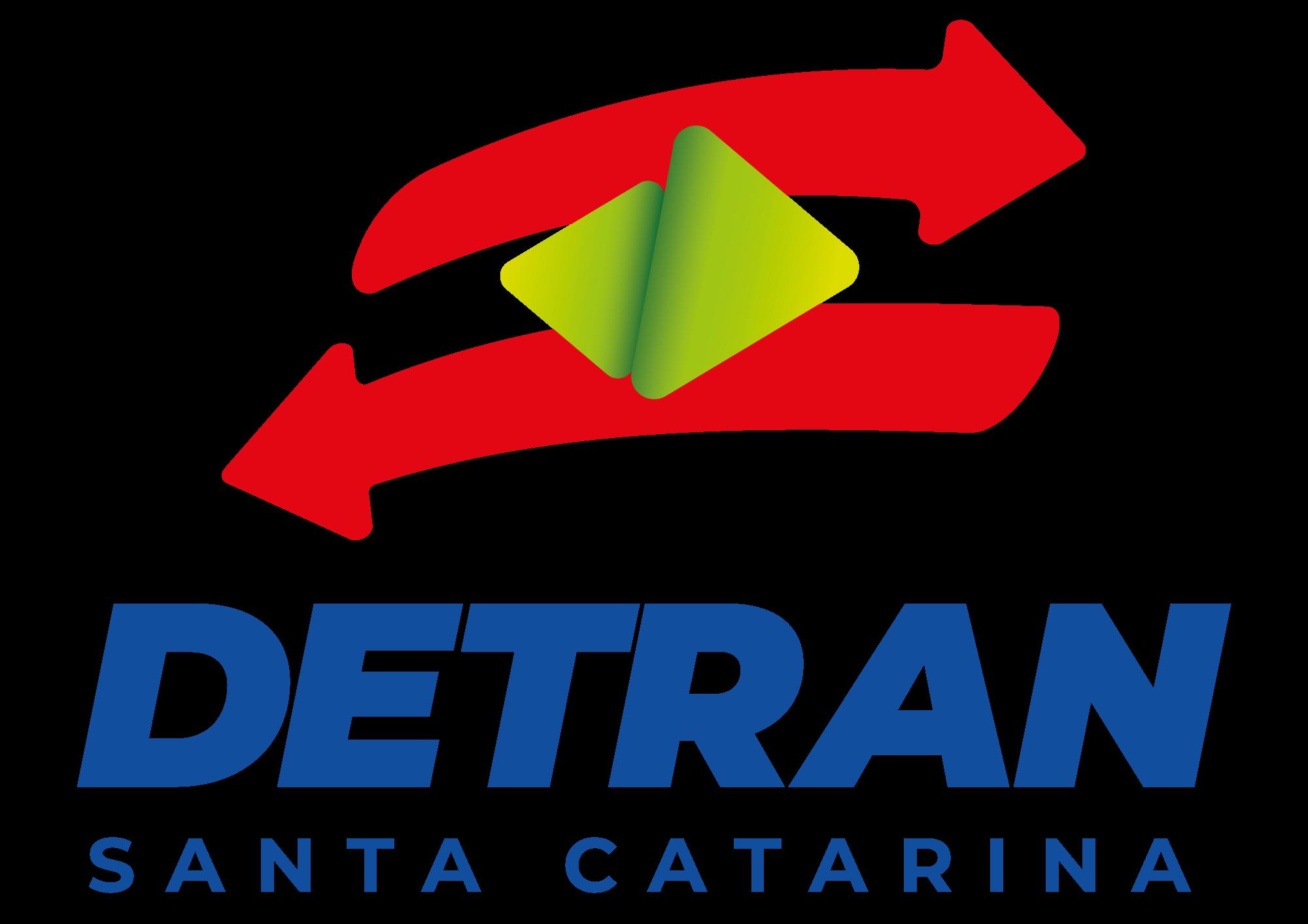 DETRAN SC 2022