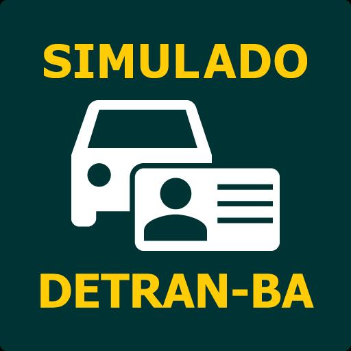 Simulado DETRAN BA 2022