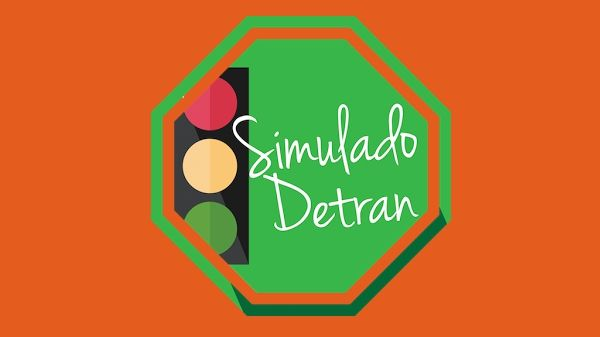 Simulado DETRAN SC