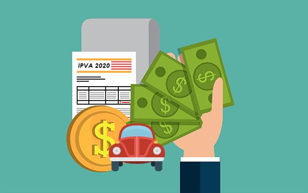 Parcelamento do IPVA